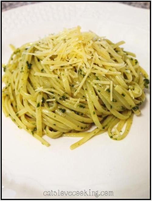 basic pesto recipe yummly basic pesto ingredients basic pesto the ...