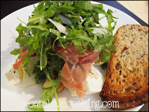 Restaurant Near Paner Bread Whitby
