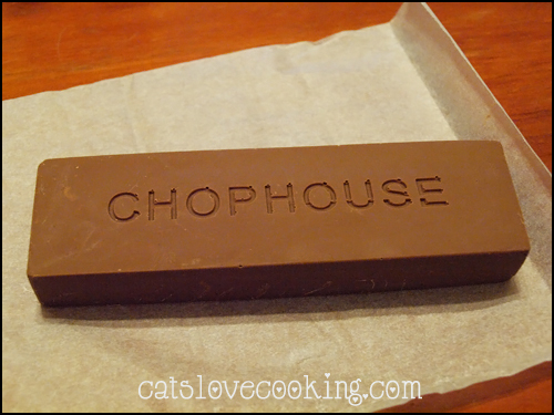 Chophouse Sydney